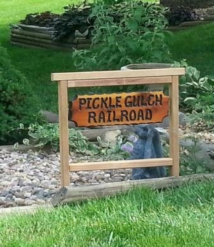 Pickle Gulch